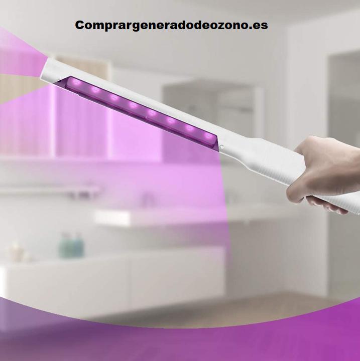 Auelife lámpara ultravioleta desinfección